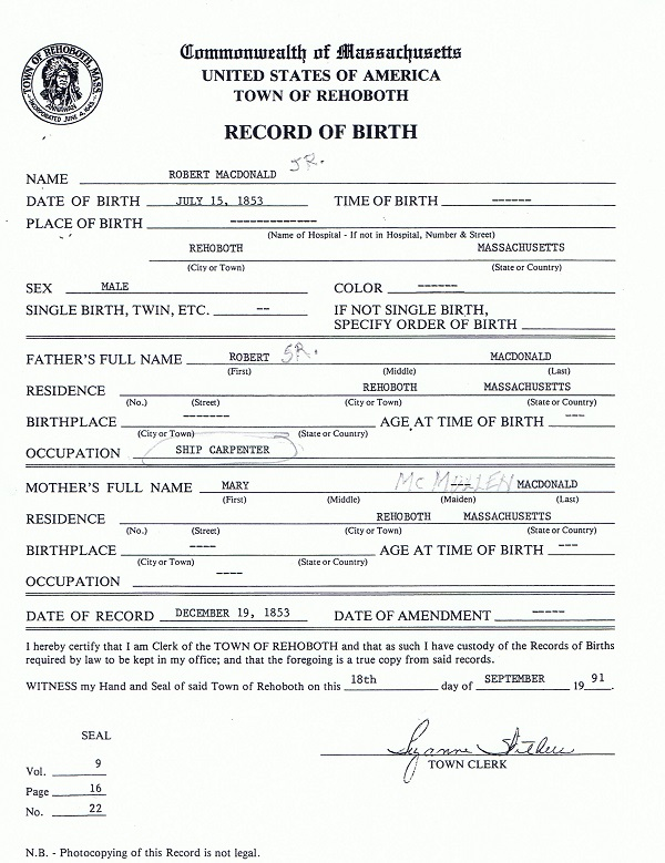 record-of-birth-robert-macdonald-jr_0