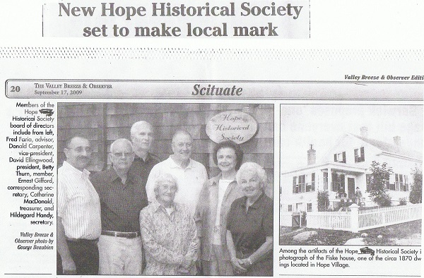 catherine-in-hope-historical-society