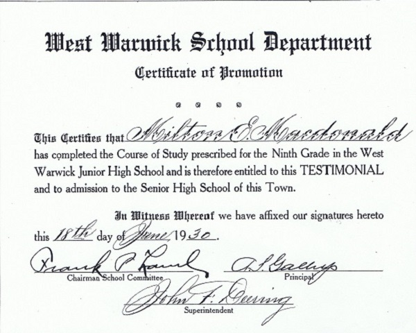 miltonearls-certificate-of-promotion-from-w-warwick-junior-high-school