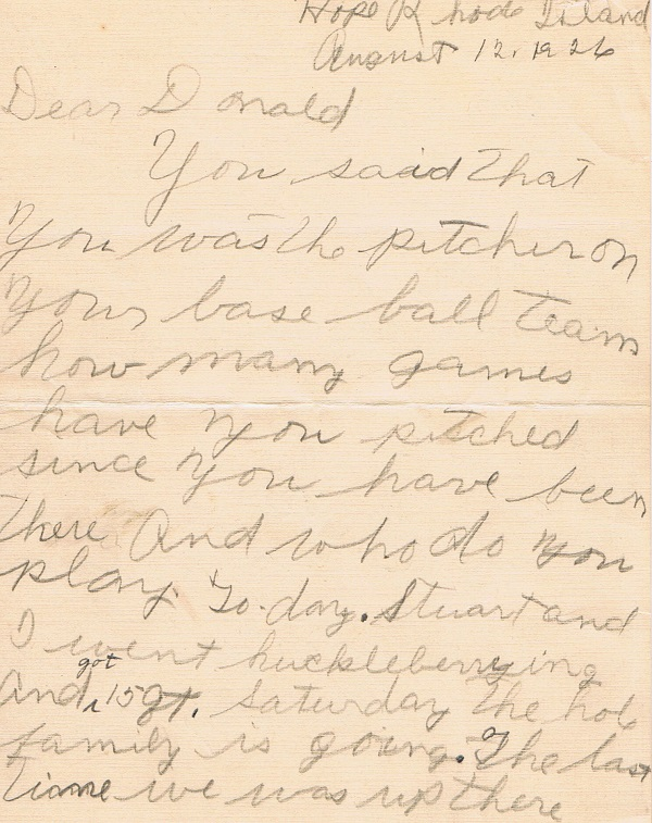 miltons-letter-to-donald-8-12-1926