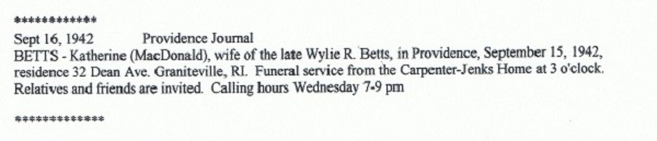katherine-providence-journal-funeral-announcements