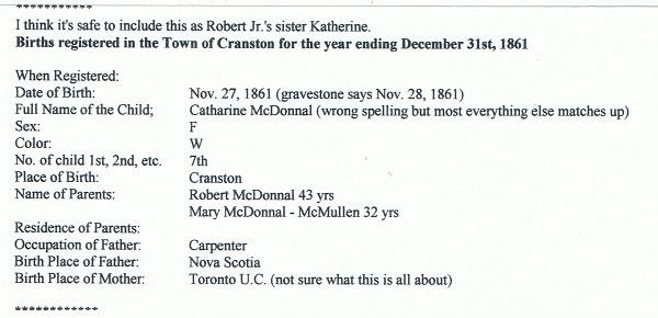robt-srs-child-born-1861-katherine