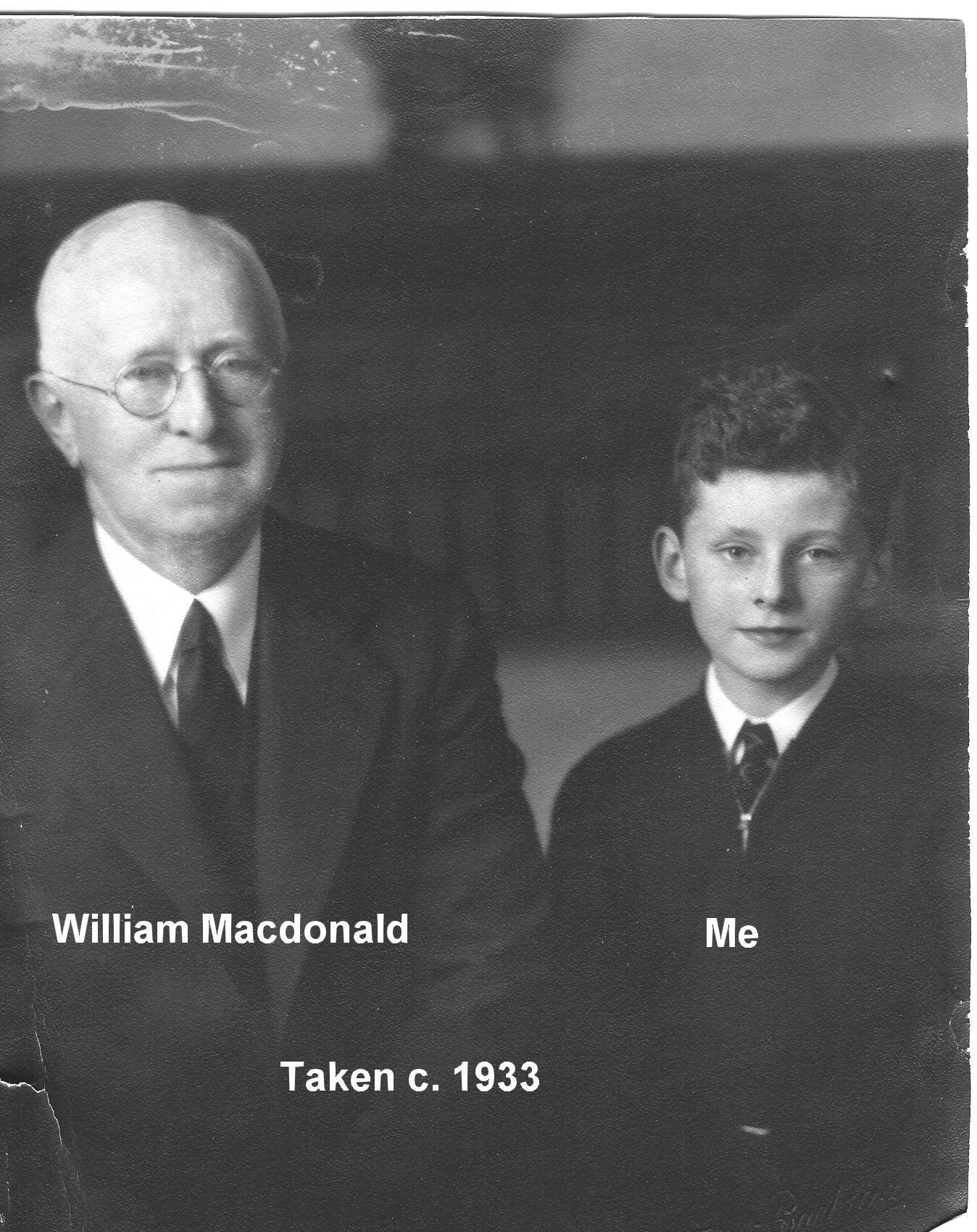 william-and-grandson-robert