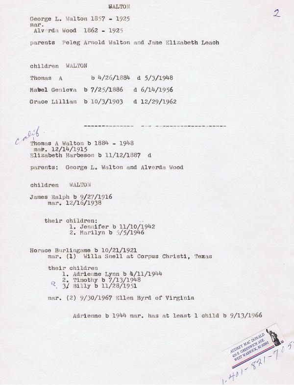 the-walton-ancestry-audreymaes-smithcorona-typewriter